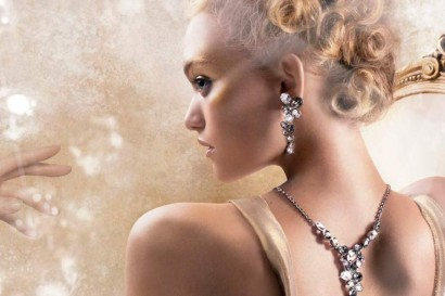Swarovski Christmas Ads